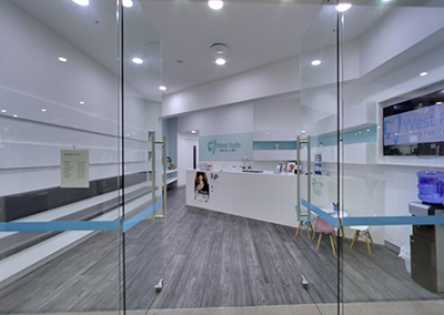 West Ryde Dental Clinic Dental Clinic