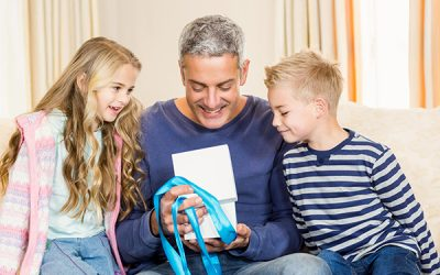 Perfect Dental Gifts for Father's Day