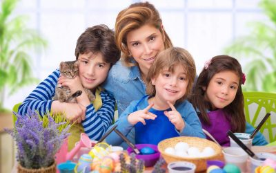 Dental Tips: 6 Tips For Keeping Your Teeth Healthy During Easter
