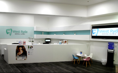 Why a Visit to West Ryde Dental Clinic Brings Smiles!