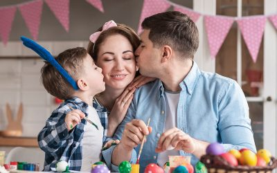 Top 8 Ideas for Easter at Home from West Ryde Dental Clinic