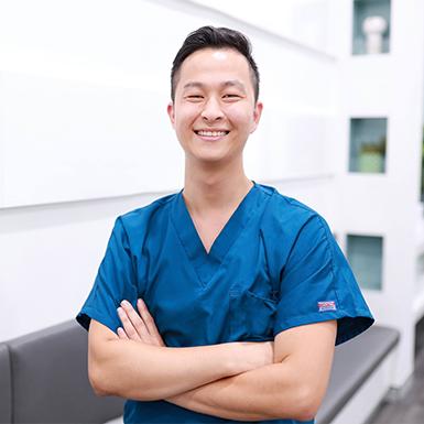 dr raymond hua west ryde dental clinic