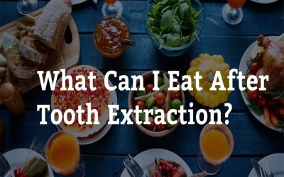 What Can I Eat After Tooth Extraction? 7 Tips from West Ryde Dental Clinic